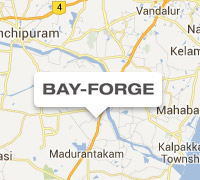 FOMAS Group - Bay-Forge Ltd.