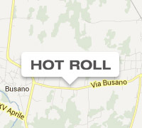 FOMAS Group - Hot Roll S.r.l.